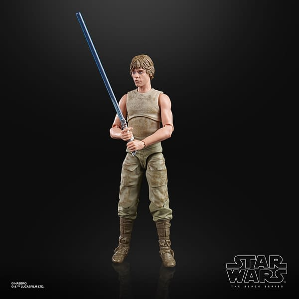 Star Wars Empire Strikes Back Black Series Wave 2 Announced by Hasbro