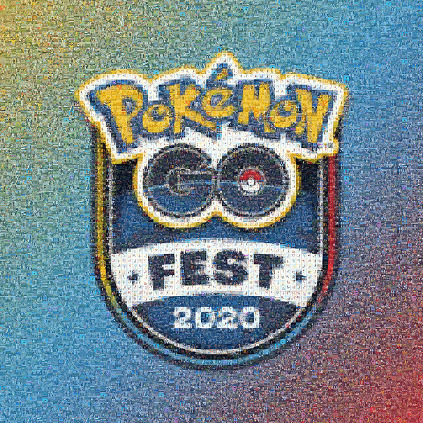 Pokémon GO Fest 2020 retrospective promo image. Credit: Niantic.