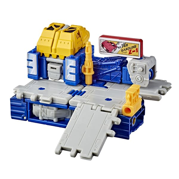 New Transformers Generation Selects Announced by Hasbro