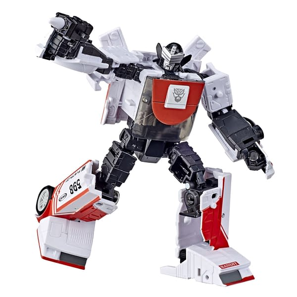 Transformers Select Their Generation in The Daily LITG 19th July 2020.