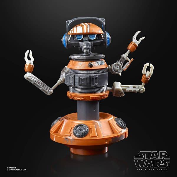 Star wars galaxy edge target exclusives