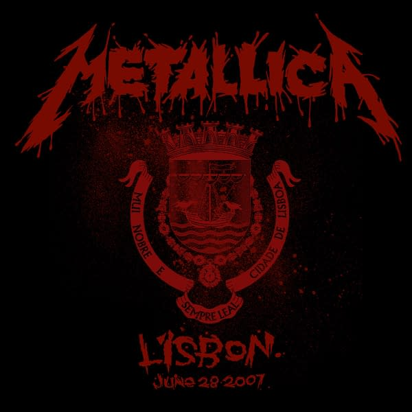 Metallica Mondays Brings Out Some Rarities For This Week's Show