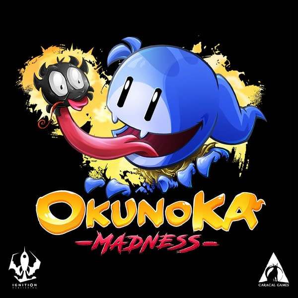 OkunoKA Madness will have you speedrunning for days to come, courtesy of Ignition Publishing.