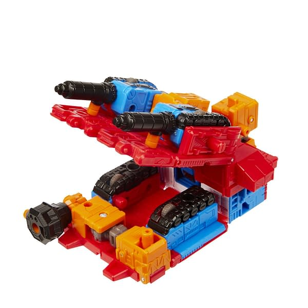 Transformers Generations Select Hot House Has Arrived from Hasbro