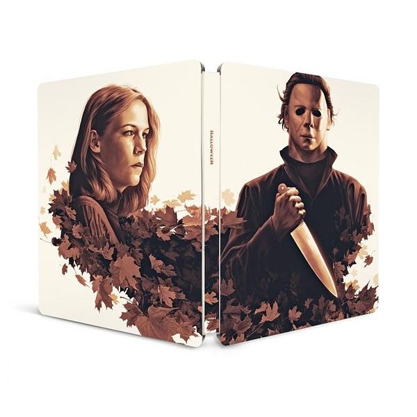 Halloween Steelbook 4K Release Coming To Best Buy September 29th