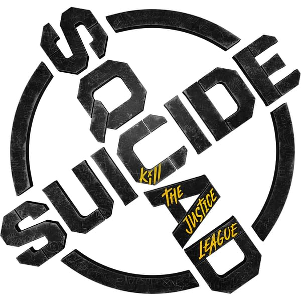 The main logo for Suicide Squad: Kill The Justice League, courtesy of Rocksteady Studios.