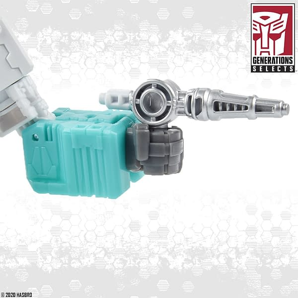 Transformers Shattered Glass Optimus and Ratchet Unveiled from Hasbro