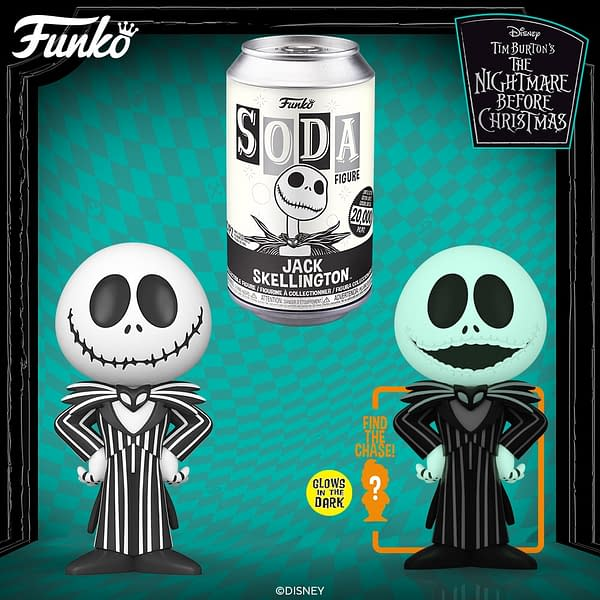 New Funko Soda Reveals Include Wacky Races and More Disney