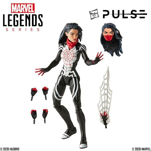 Hasbro Announces the Winner of the Marvel Legends Fan Vote