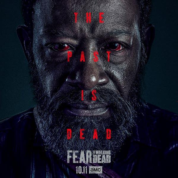 Fear The Walking Dead Folge 2