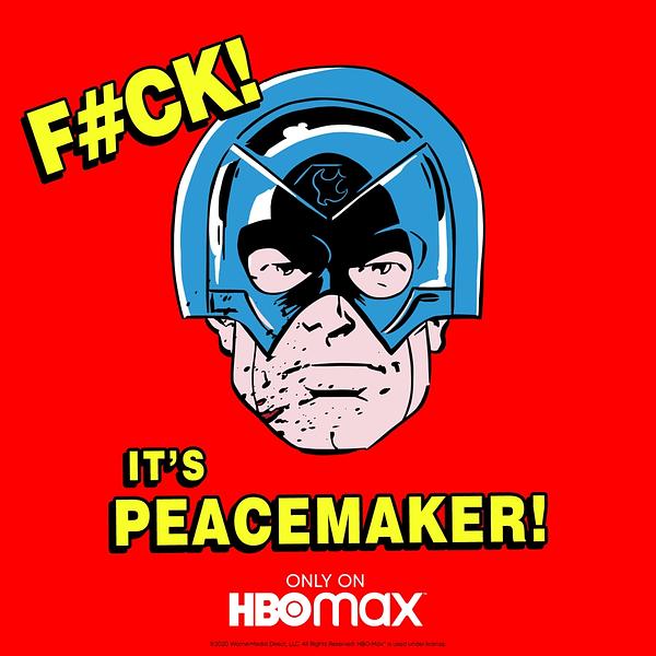 Peacemaker promo key art (Image: WarnerMedia)