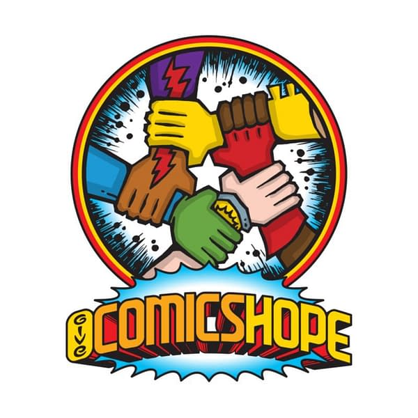 Rob Liefeld Donates New Mutants #88 Artwork to Give Comics Hope