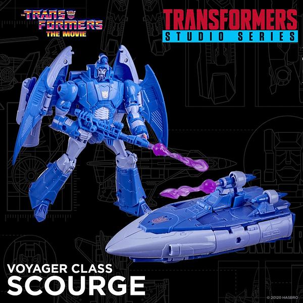 Hasbro UnveilsDeluxe Figures fromTransformers:The Movie