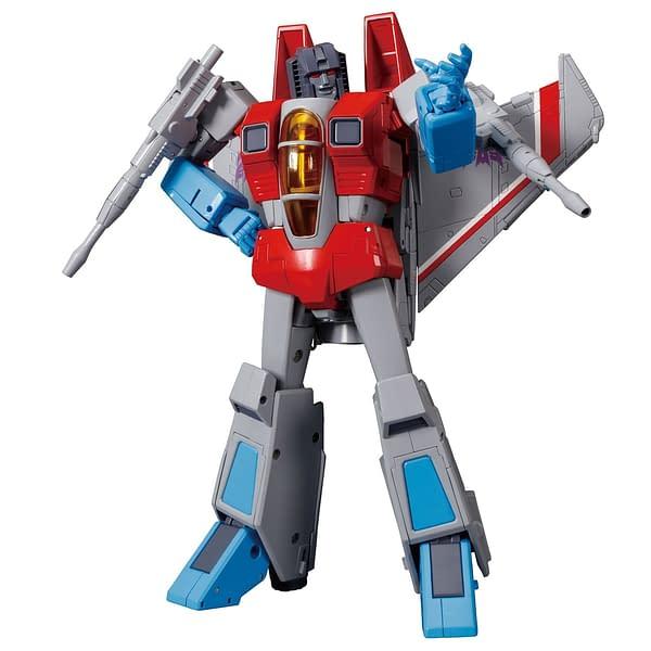 Transformers Starcreams Flies on in with Hasbro Takara Tomy Import