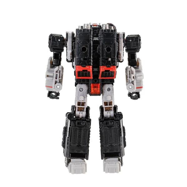 Transformers Newest Import Soundblasters Arrives at Hasbro Pulse
