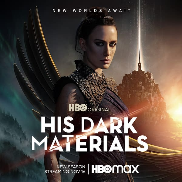 His Dark Materials Preview: New Worlds Await Lyra Starting November