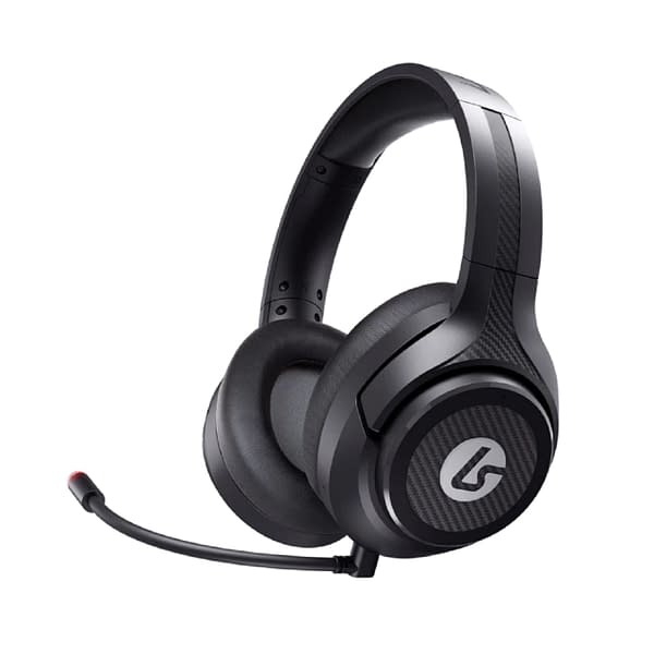 A look at the LS15X Wireless Gaming Headset for Xbox, courtesy of LucidSound.