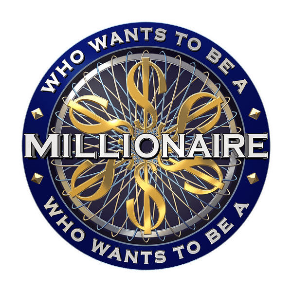 Think you got what it takes to become a millionaire in a video game? Courtesy of Microids.