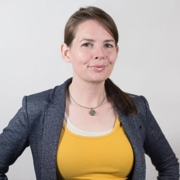 Lorelei Bunjes, IDW VP Technology & Information Services Quits?