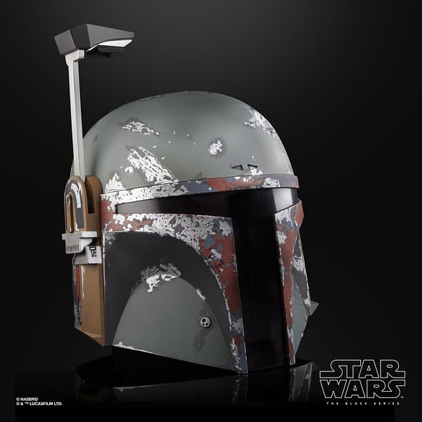 Tis the Season for Boba Fett with Our New Holiday Gift Guide