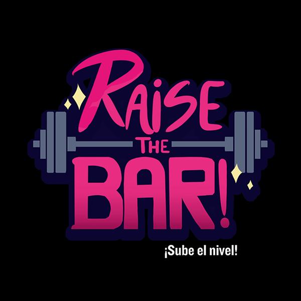 Fernanda Frick's Raise The Bar! Now A Graphic Novel, Not Netflix