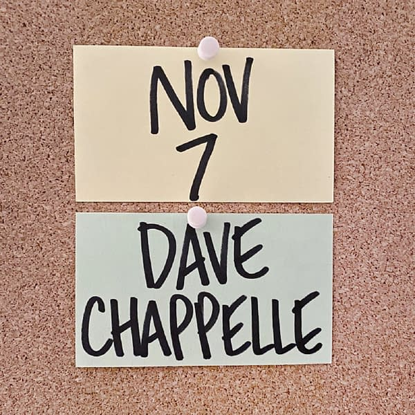 Saturday Night Live (Image: NBCU)