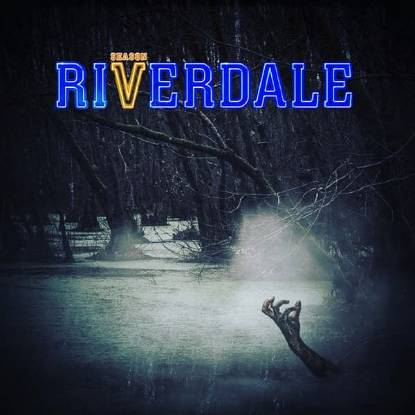 Riverdale season 5 teasers continue (Image: The CW)