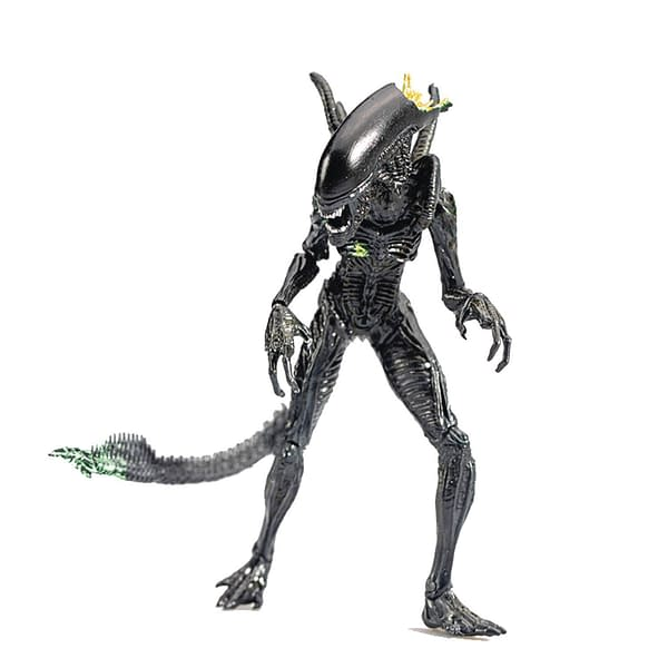 More Xenomorphs Arrive as Hiya Toys Announces New Figures