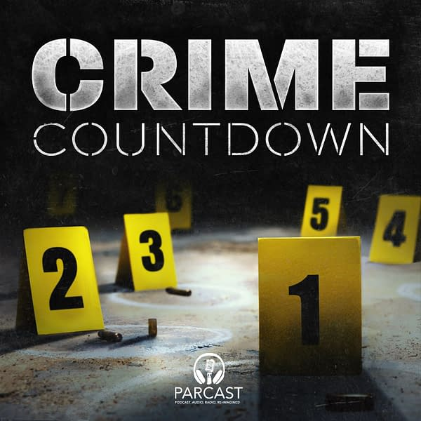 5 True Crime Podcasts To Chill Your Bones: Morbid, Last Podcast & More