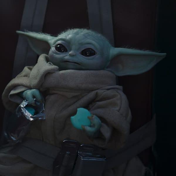 Star Wars Mando Monday Reveals: Igloo Cooler, Art Book, and Macarons?