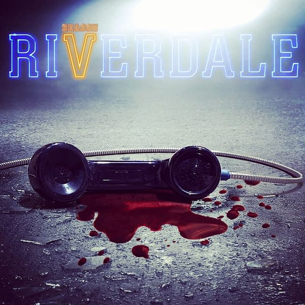 Riverdale released another Season 5 teaser image (Image: The CW)