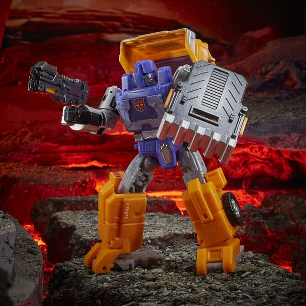 New Transformers War for Cybertron Kingdom Figures Arrive At Hasbro