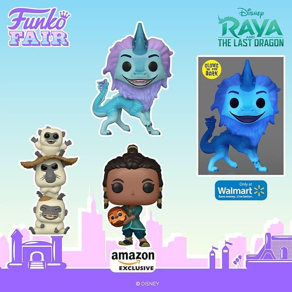 Funko Fair Weekend Recap - The Most Magical Disney Reveals