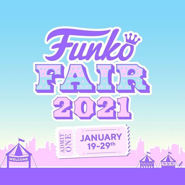 Funko Announces Toy Fair Replacement with Funko Fair 2021