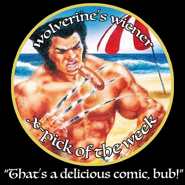 The Wolverine's Weiner X-Pick of the Week Award