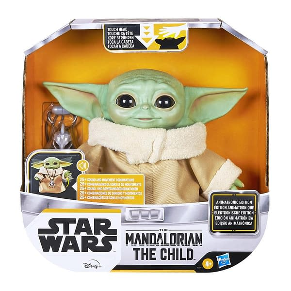 Toy of the Year Winners Announced With Star Wars Taking Gold