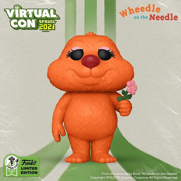 Funko ECCC Reveals - Transformers, Underdog, One Piece, and More