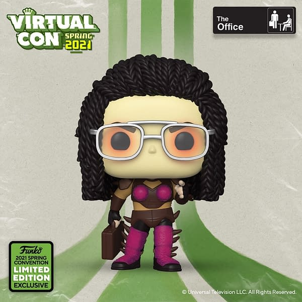 Funko ECCC Reveals - The Office, The Boys, and Eastbound & Down