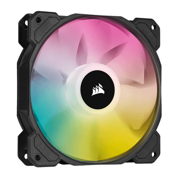 CORSAIR onthult verschillende producten, waaronder de Vengeance i7200 PC