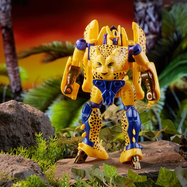 Transformers Beast Wars Goes Vintage With New Exclusives From Hasbro