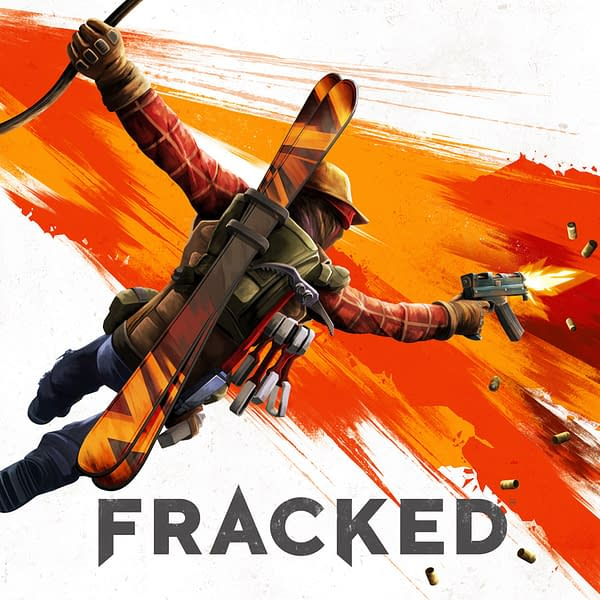 Fracked Will Be The Next Upcoming PSVR Exclusive Title