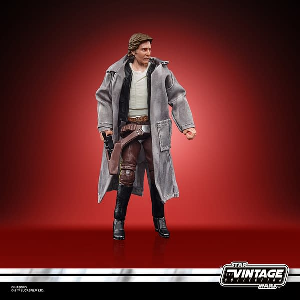 New Star Wars Vintage Collection Figures Revealed At Hasbro Fan Fest