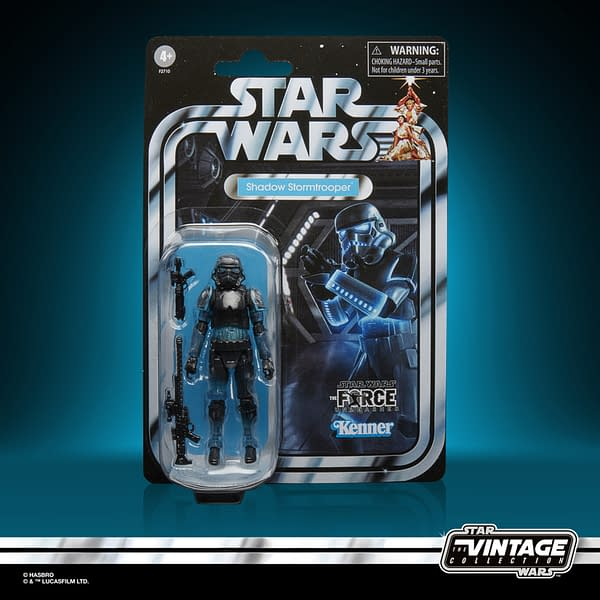 Star Wars Vintage Collection Gaming Greats Figures Revealed