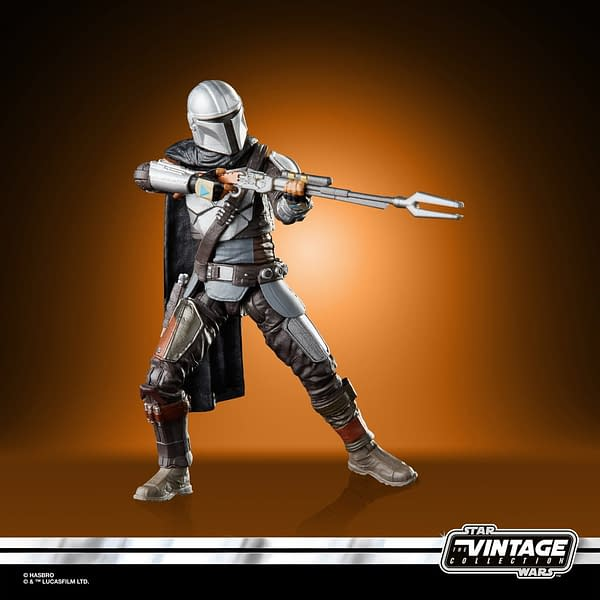 Perfect Collectibles For Star Wars The Mandalorian Fans