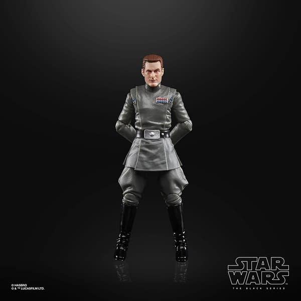 New Star Wars: The Bad Batch Black Series Figures Coming From Hasbro