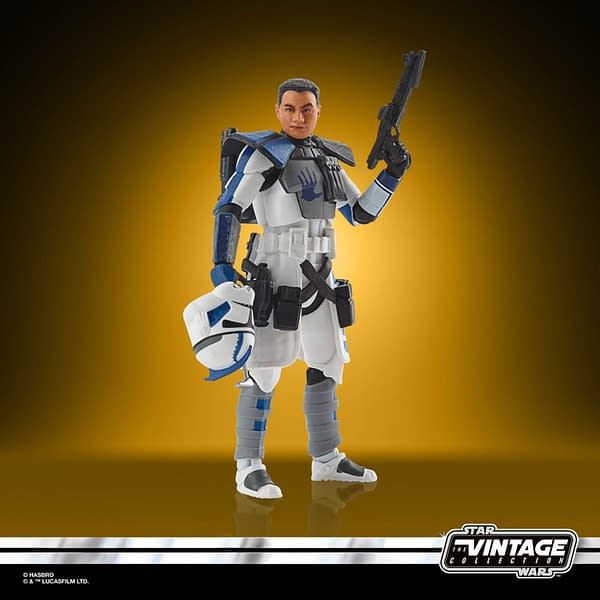 New Star Wars Vintage Collection Figures Revealed From Hasbro