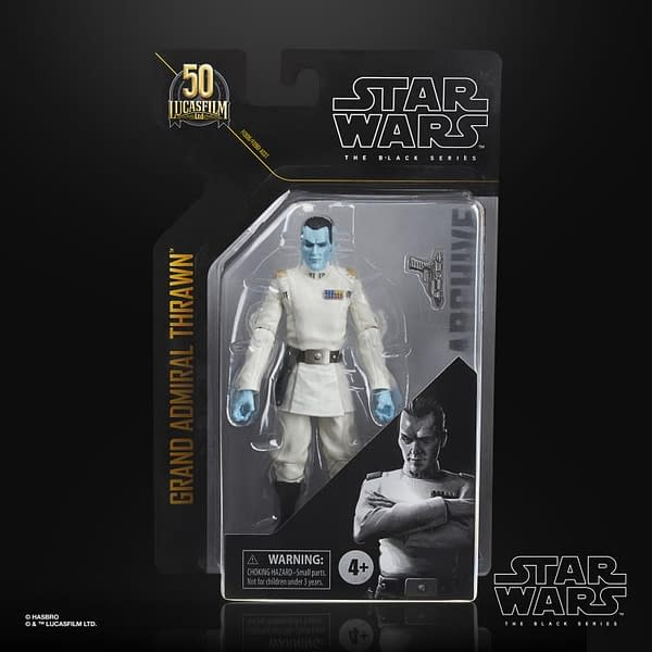 Star Wars Rebels Collectibles That Are Must Own Pieces For Fans