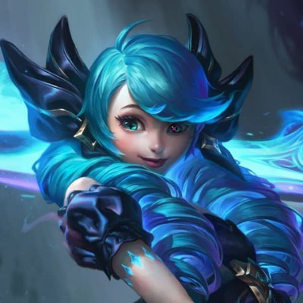 Arcane: Netflix teases League of Legends Animated Series This Fall