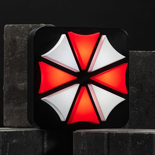 Numskull Lights Up Your Collection With New Themed Lamps