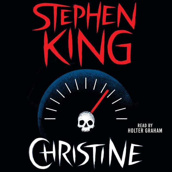 Christine Remake Coming From Sony/Blumhouse W/ Bryan Fuller Directing